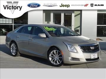 2016 Cadillac XTS for sale in Kansas City, KS