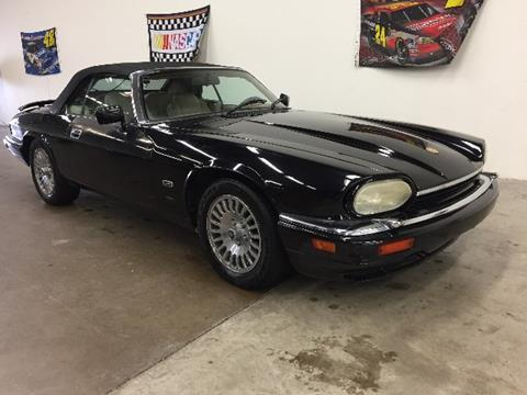 1995 Jaguar XJ-Series for sale in Arlington, TX