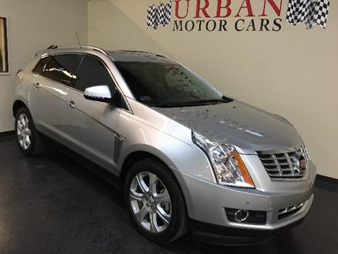 2016 Cadillac SRX for sale in Arlington, TX