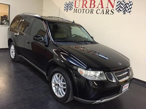 2009 Saab 9-7X for sale in Arlington, TX