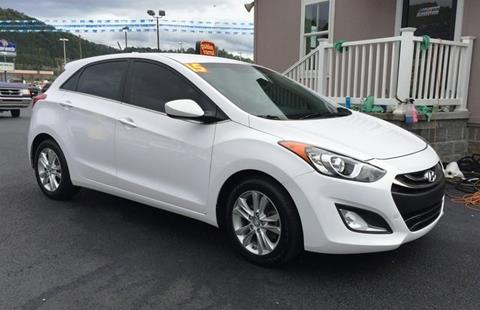 2015 Hyundai Elantra GT for sale in Pikeville, KY