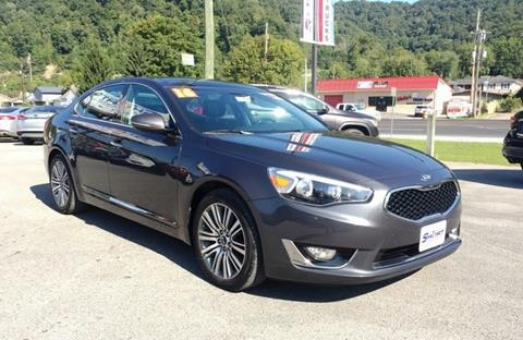 2016 Kia Cadenza for sale in Pikeville, KY