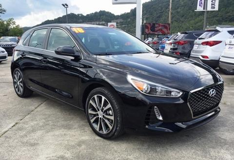 2018 Hyundai Elantra GT for sale in Pikeville, KY
