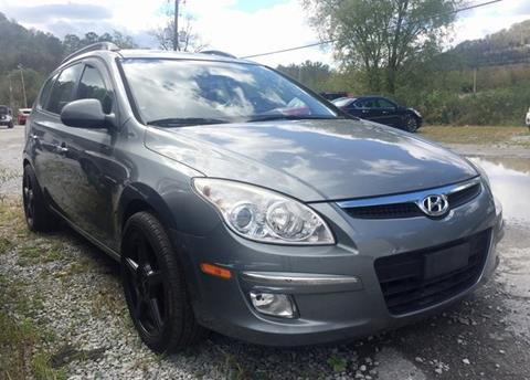 2010 Hyundai Elantra Touring for sale in Pikeville, KY