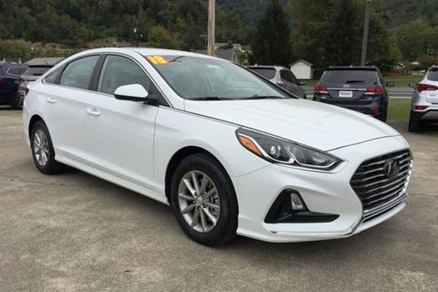 2018 Hyundai Sonata for sale in Pikeville, KY