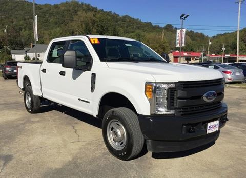 2017 Ford F-250 Super Duty for sale in Pikeville, KY
