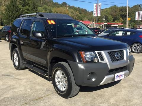 2014 Nissan Xterra for sale in Pikeville, KY