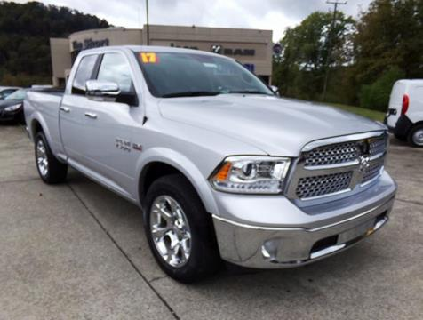 2017 RAM Ram Pickup 1500 for sale in Pikeville, KY