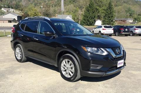 2017 Nissan Rogue for sale in Pikeville, KY