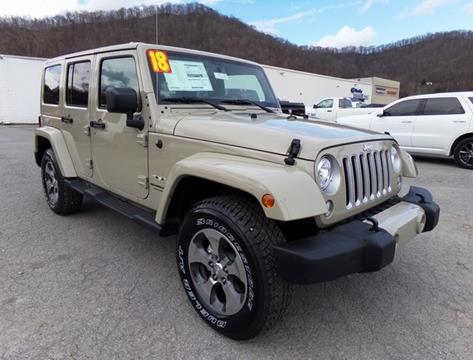 jeep wrangler for sale in pikeville ky. Black Bedroom Furniture Sets. Home Design Ideas