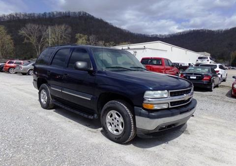 2005 chevrolet tahoe for sale for Christy motors crystal mn