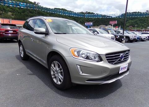 2015 Volvo XC60 for sale in Pikeville, KY