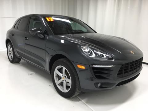 2017 Porsche Macan for sale in Pikeville, KY