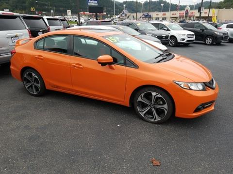 2015 Honda Civic for sale in Pikeville, KY