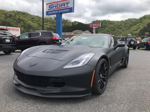 Tim Short Pikeville Ky >> Used Chevrolet Corvette For Sale in Kentucky - Carsforsale.com®