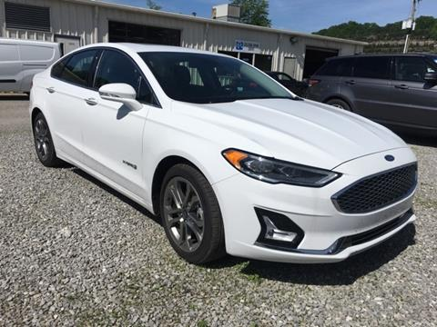 2019 Ford Fusion Hybrid for sale in Pikeville, KY