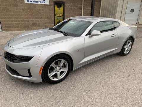2019 Chevrolet Camaro for sale in Pikeville, KY
