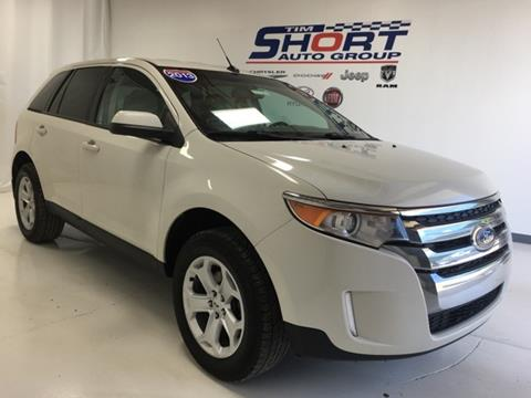 2013 Ford Edge for sale in Pikeville, KY