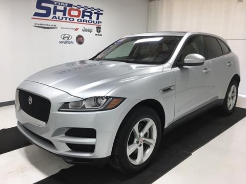 2018 Jaguar F-PACE for sale in Pikeville, KY
