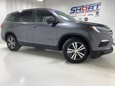 2017 Honda Pilot for sale in Pikeville, KY