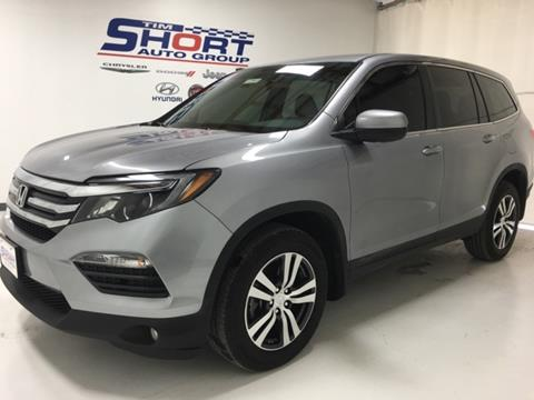 2018 Honda Pilot for sale in Pikeville, KY