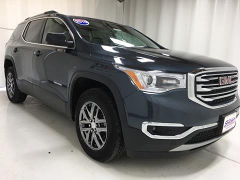 2019 GMC Acadia for sale in Pikeville, KY