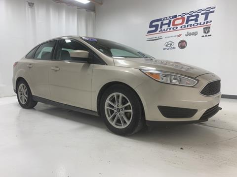 2018 Ford Focus for sale in Pikeville, KY