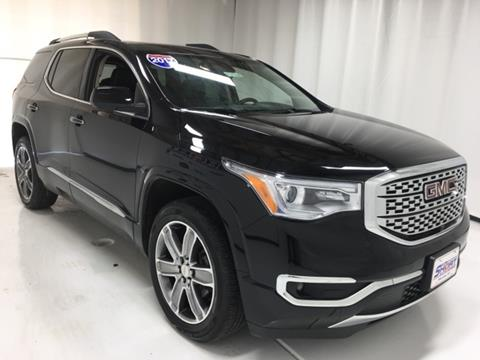 2017 GMC Acadia for sale in Pikeville, KY