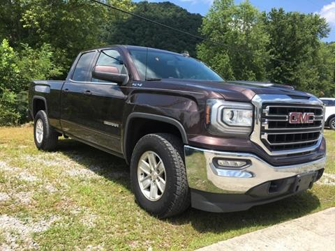 2016 GMC Sierra 1500 for sale in Pikeville, KY