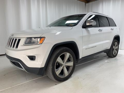 2014 Jeep Grand Cherokee for sale in Pikeville, KY