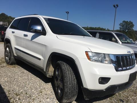2013 Jeep Grand Cherokee for sale in Pikeville, KY