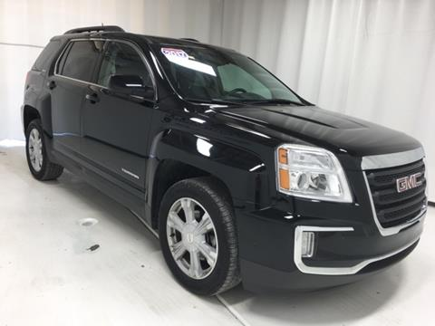 2017 GMC Terrain for sale in Pikeville, KY