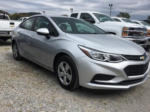 2018 Chevrolet Cruze for sale in Pikeville, KY