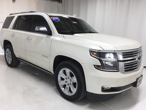 2015 Chevrolet Tahoe for sale in Pikeville, KY