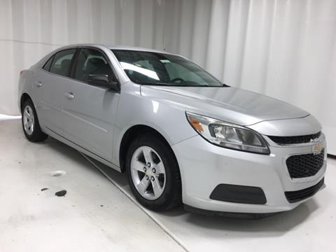 2015 Chevrolet Malibu for sale in Pikeville, KY