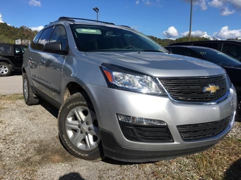 2015 Chevrolet Traverse for sale in Pikeville, KY