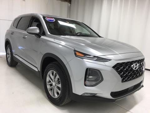 2020 Hyundai Santa Fe for sale in Pikeville, KY
