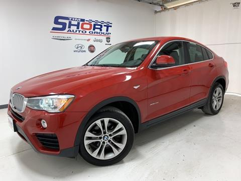 2015 BMW X4 for sale in Pikeville, KY