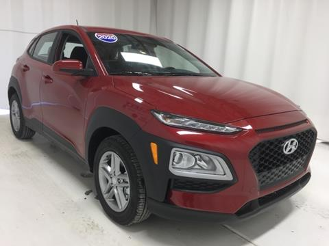 2020 Hyundai Kona for sale in Pikeville, KY