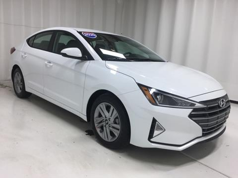 2020 Hyundai Elantra for sale in Pikeville, KY