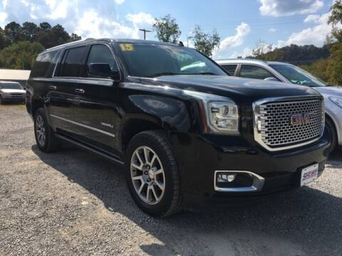 2015 GMC Yukon XL for sale in Pikeville, KY