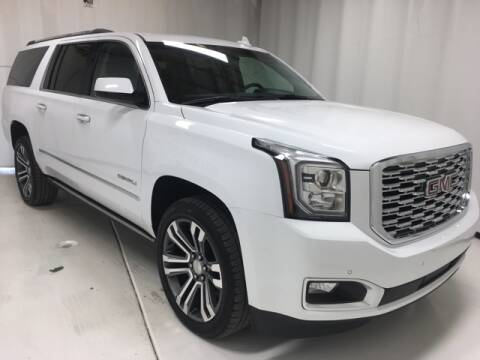 2019 GMC Yukon XL for sale in Pikeville, KY