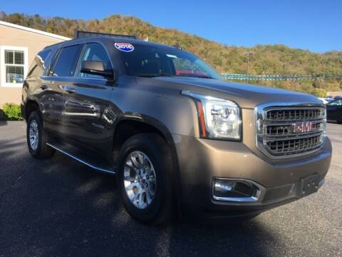 2016 GMC Yukon for sale in Pikeville, KY