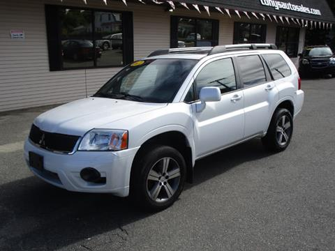 2011 Mitsubishi Endeavor for sale in Waterbury, CT