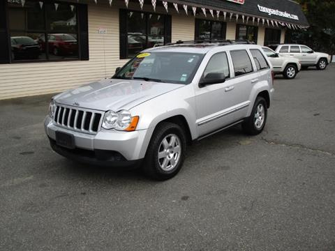 2010 Jeep Grand Cherokee for sale in Waterbury, CT
