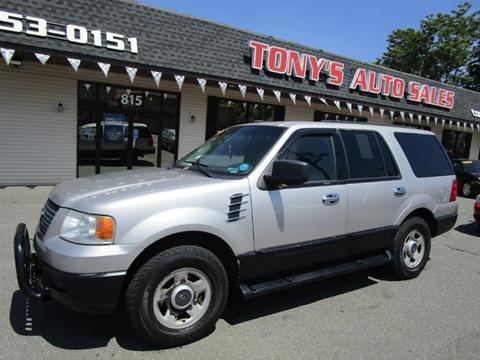 Ford Expedition For Sale In Waterbury Ct