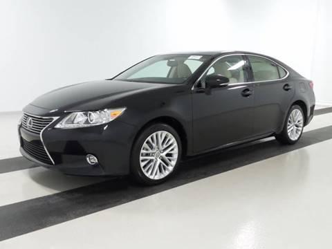2014 Lexus ES 350 for sale in Wichita, KS