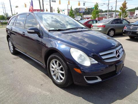 2006 Mercedes-Benz R-Class for sale in Indianapolis, IN