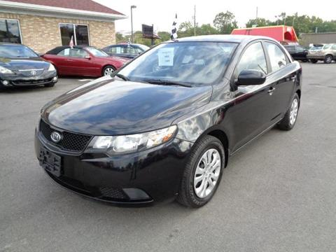 2010 Kia Forte for sale in Indianapolis, IN