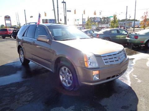 2007 Cadillac SRX for sale in Indianapolis, IN